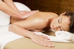 Services: 90 Minute Pregnancy Massage Session