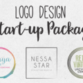 Services: Logo Design - Start-up Package $99 + gst