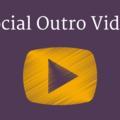 Services: Social Media Video Outro