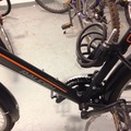 """Selling: Raleigh Canyon bicycle 28"""" 18-gear"""