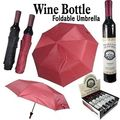 Sell: Wine Bottle Umbrellas Set 48 Units