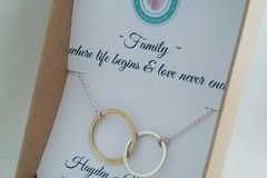 Products: Family Love Links - Double