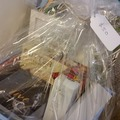 Products: Gift basket with lots of goodies