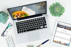 Services: Brand & Website