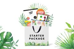Services: Mini Brand Makeover $499