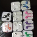 Sell: 100 pieces headphones earbuds