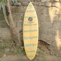For Rent: Classic Singlefin Shortboard