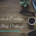 Services: 6 Blog Package - $390