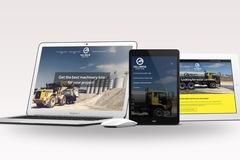 Services: Website Design - Various Packages Available