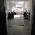 Renting out: Work space available in Kallio area