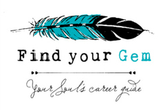 Services: Find your Gem - Your Soul's Career Guide