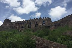 Offering : Stories of the Golconda Fort - A Heritage Walk