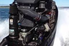 Offering: Outboard Repair - Myrtle Beach, SC