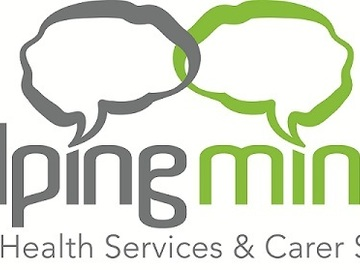 Service/Program: HelpingMinds
