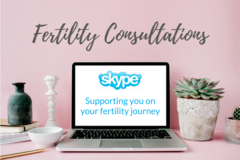 Services: Online Fertility Consultations