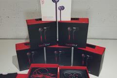 Sell: Beats By Dre  Wired In Earphones Lot