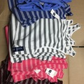 Sell: Shelf-pulls top brands clothes, bags, belts..105 Units $3K