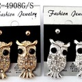 Venta: 1000 DOZENS OF MIXED FASHION JEWELRY EARRINGS, NECKLACE RING