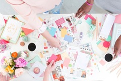 Products: Create Your Dream Life - Vision Board Experience *Early Bird