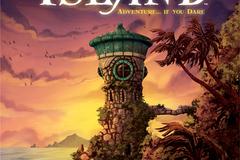 Products: Forbidden Island