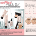 Products: Mary Kay Miracle Set