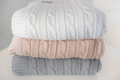 Products: Organic Cotton Blankets
