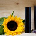 Products: MASCARA - NATURAL/BOTANICAL Black or Brown