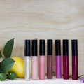 Products: LIP GLOSS - NATURAL Botanical Ingredients