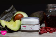 Products: NATURAL BOTANICAL - CoENZYME Q10 CRANBERRY CREME