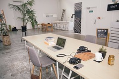 Services: A Creative Co-working Space in the Heart of Grey Lynn