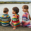 Products: Alpaca Blend Kids Jumper
