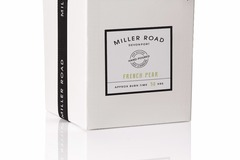 Products: MILLER ROAD CANDLE - French Pear