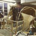 Looking for workspace: Korkeaa tilaa puuveistokselle