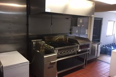 Advertised Space (book rentals directly through the kitchen owner): Ferncroft Country Club Kitchen