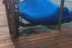 Offering: Boat canvas & Upholstery - San Rafael, CA
