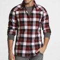 Sell: 24 Men's Flanel Shirts mix colors