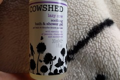 Venta: Gel de Baño de Cowshed - Minitalla