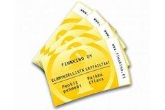 Myydään: Finnkino Movie ticket coupons