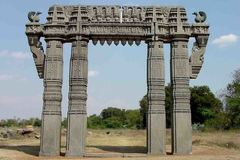 Offering : Explore Warangal - Journey with Kings and Gods