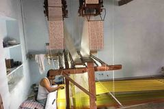 Offering : Explore Pochampally - Silken Weaves and Knots