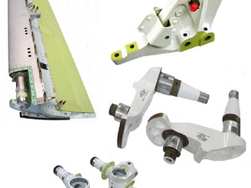Suppliers: Southern Jet Parts