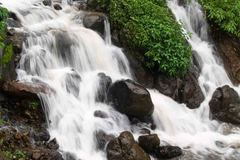 Book Online: Explore Goa - Amboli Waterfalls