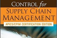 Tarvitaan: Supply Chain Management by Jacobs, Berry...