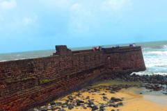 Book Online: North Goa Tour