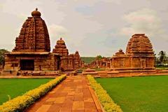 Book Online: The Chalukya's Breadcrumbs - Badami, Pattadakal and Aihole