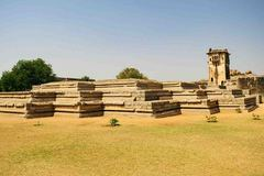 Book Online: Ride through History - Cycle Tour of Hampi