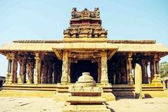 Book Online: Explore Hampi - A Slice of Heritage