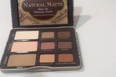 Venta: Natural matte too faced