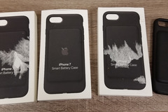 Sell: Apple iPhone 7 6s Smart Battery Cases and Lifeproof FREPower