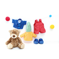 Products: sigikid Teaching Teddy